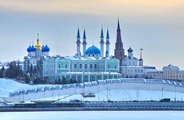 Победители «ВяткаМедиаКреатив» едут в Казань!