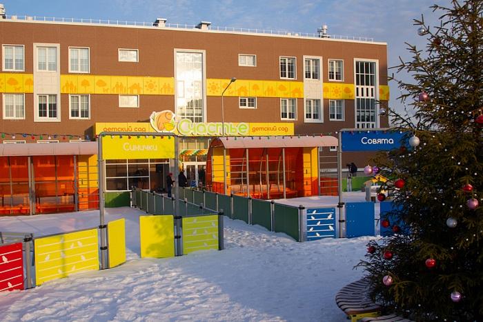 В Кировской области продолжится строительство детских садов