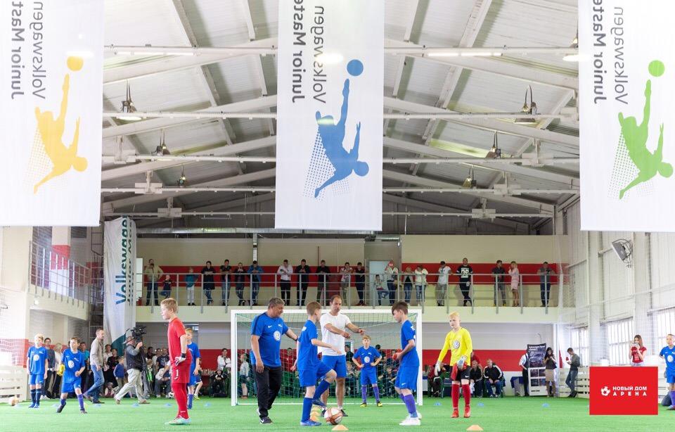 Футбол в Кирове будет развиваться