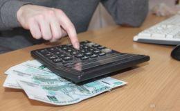 С должников за энергоресурсы взыскали почти 265 тысяч рублей