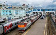Из Кирова в Санкт-Петербург будет ходить новый поезд