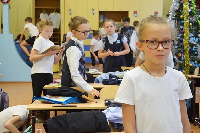 В ВГГ, КЛЕНе и 26 школе запустили «Школы полного дня»