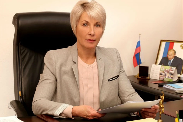 Елена Ковалева: В Послании затронут один из самых важных социальных вопросов – обеспечение демографического роста