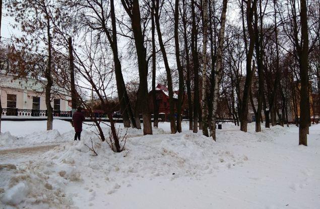 Крещенских морозов в Кирове не будет