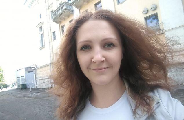 Светлана Лаптева