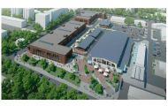 Вдоль улицы Володарского возведут два новых корпуса Центрального рынка