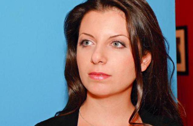 Маргарита Симоньян о приговоре Марии Пленкиной