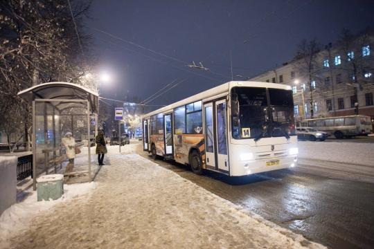 Проезд в общественном транспорте может подняться до 26 рублей