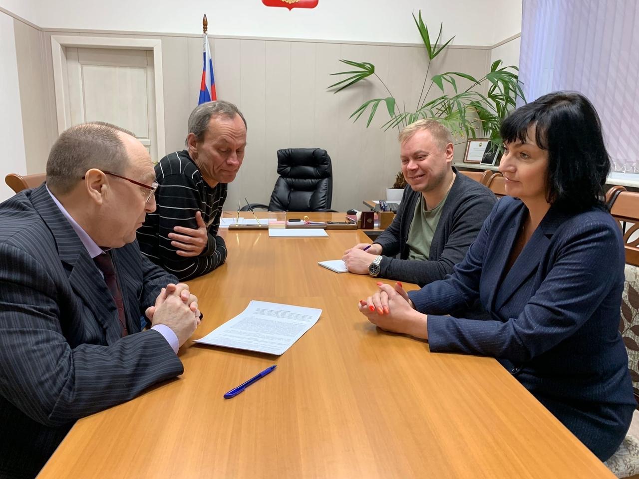 Союз журналистов Кировской области и региональное управление Роскомнадзора подписали Соглашение