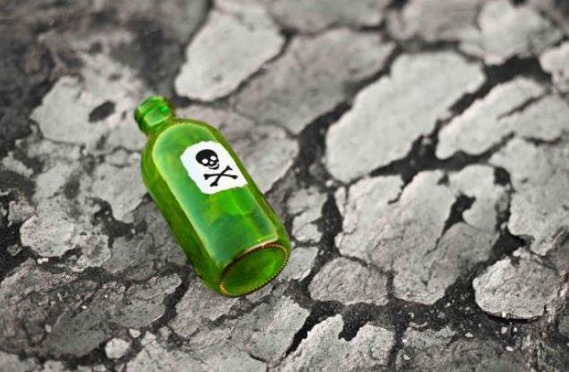 Кировчане чаще всего травятся алкоголем