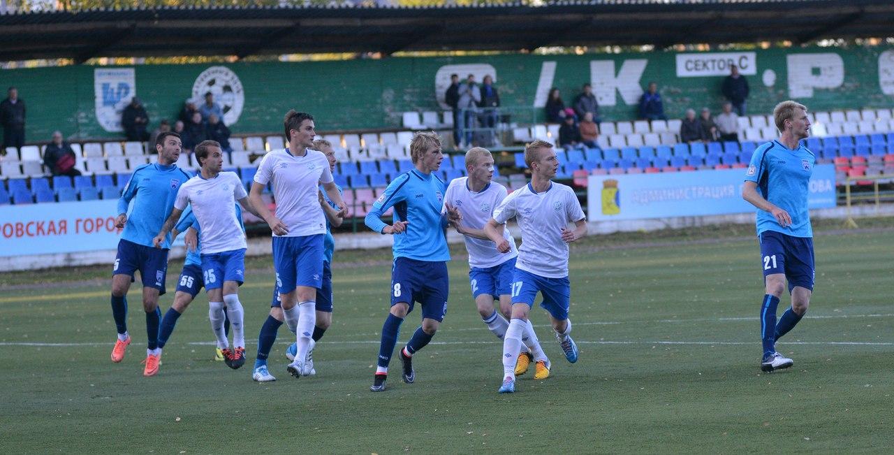 Нужен ли Кирову свой футбольный клуб?