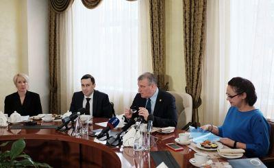 Кировская область готовится к введению бесплатного питания для младших школьников