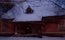 Приказная изба может не пережить аномальную зиму
