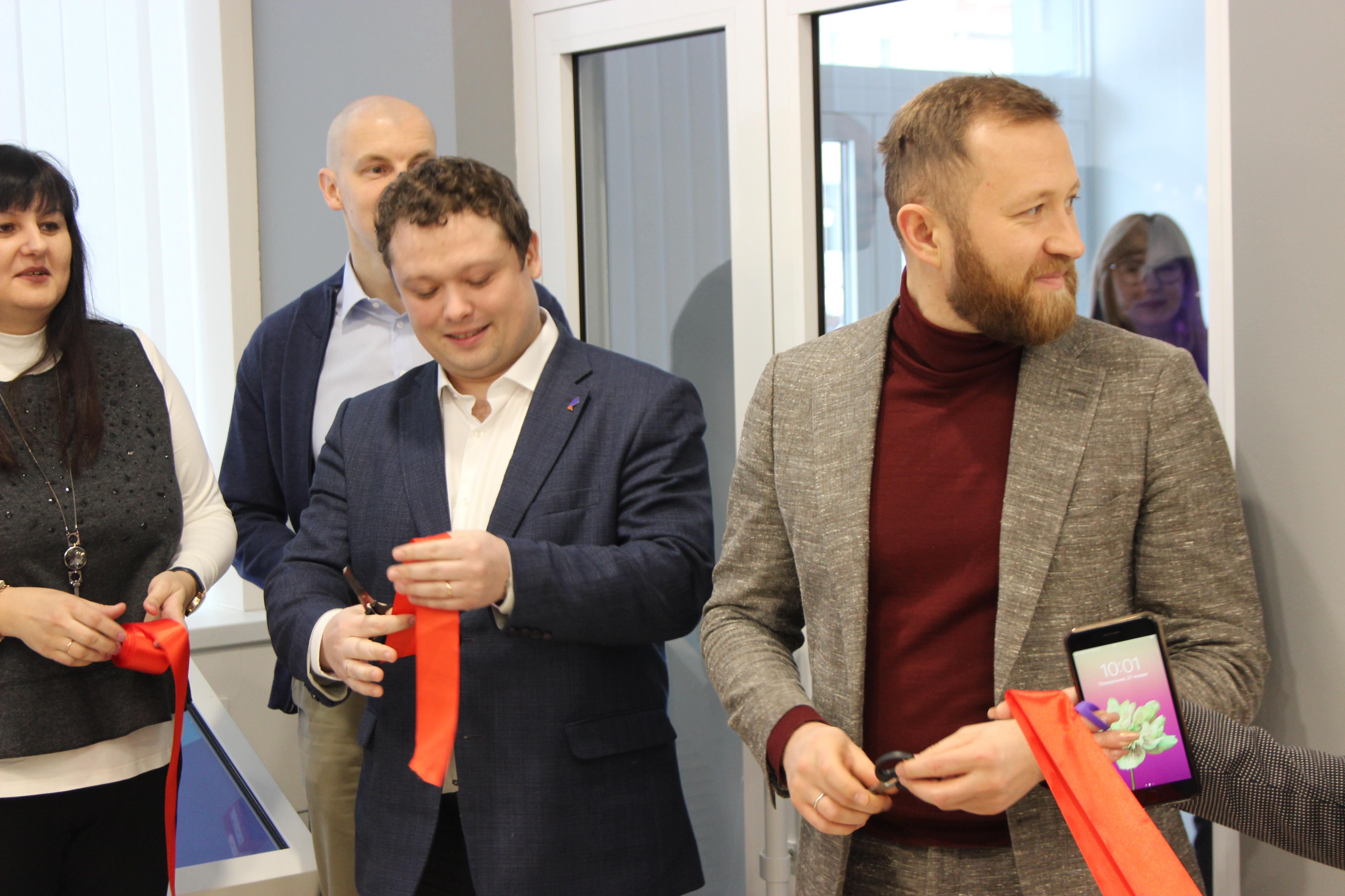 Ростелеком обновил центр обслуживания корпоративных клиентов в Кирове