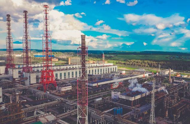 Производитель удобрений возглавил список крупнейших налогоплательщиков Кировской области