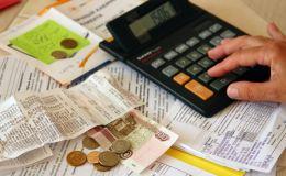 Кировчане оплатили долговые квитанции за энергоресурсы на 5 млн рублей