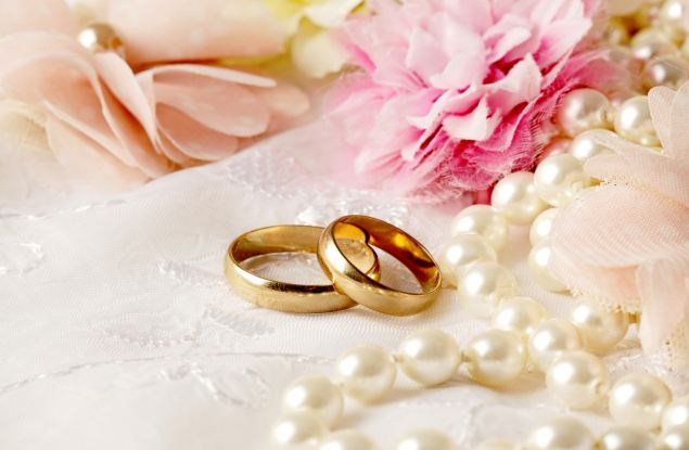 В Кирове 22 пары планируют заключить брак в день «четырёх двоек»