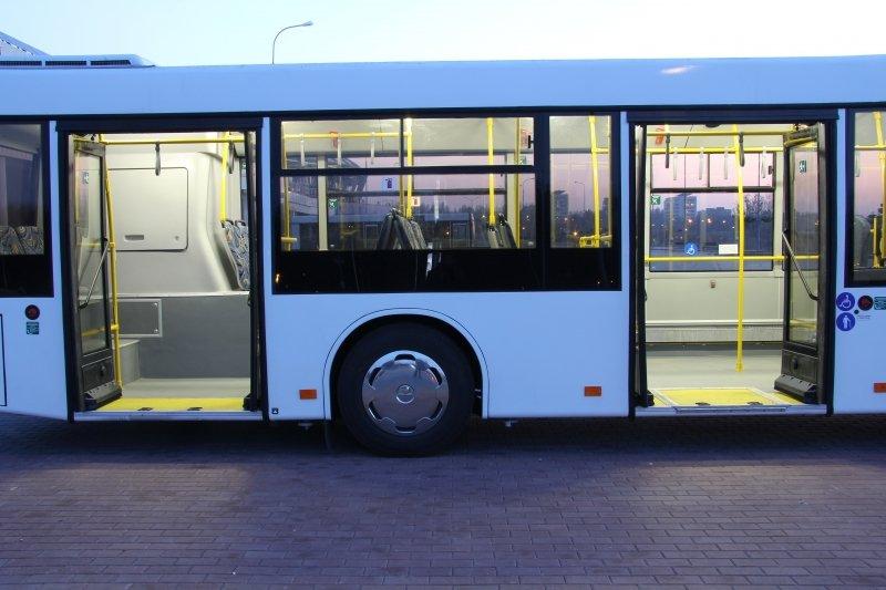Проезд в кировских автобусах подорожает сразу на 4 рубля