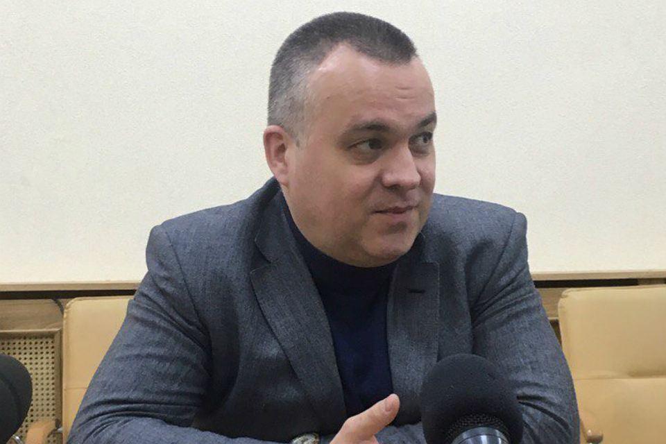 «Единая Россия» рекомендовала депутатам поддержать отставку Ильи Шульгина