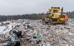 Правительство Кировской области планирует увеличить мусорный полигон «Лубягино»