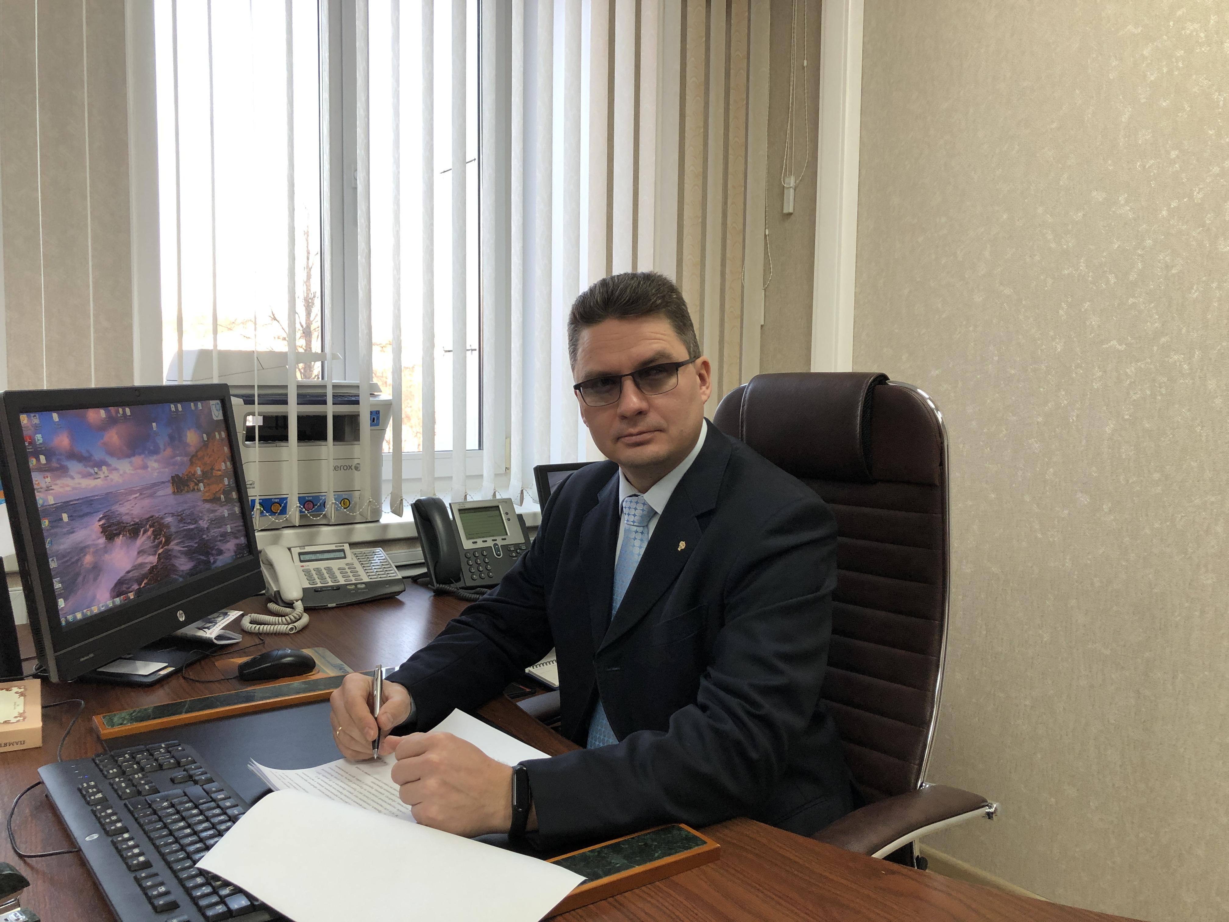 Михаил Ардышев