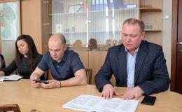 Транзитные теплосети Кирово-Чепецка возьмут под контроль