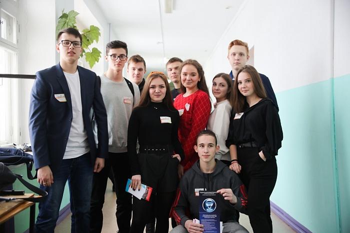 Топ-5 хороших новостей Кирова за 29 января