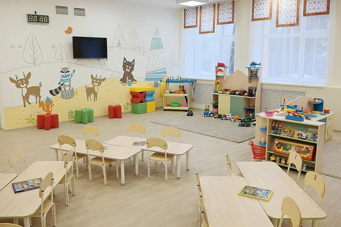 В Кировской области на компенсации платы за детские сады выделят более 71 млн рублей
