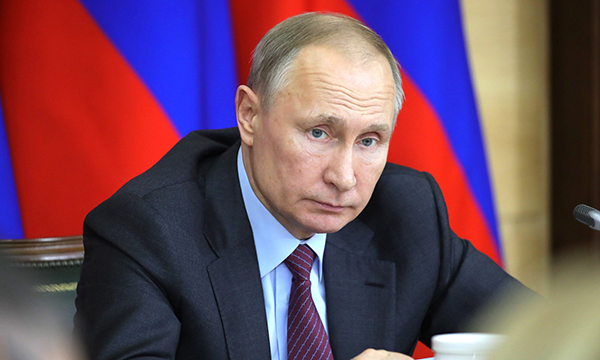 Президент поддержал идею «Единой России» об увеличении призового фонда конкурса «Лучшая муниципальная практика»