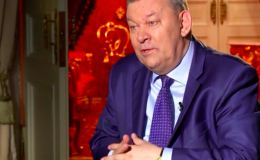 Владимир Урин о детстве и Большом театре
