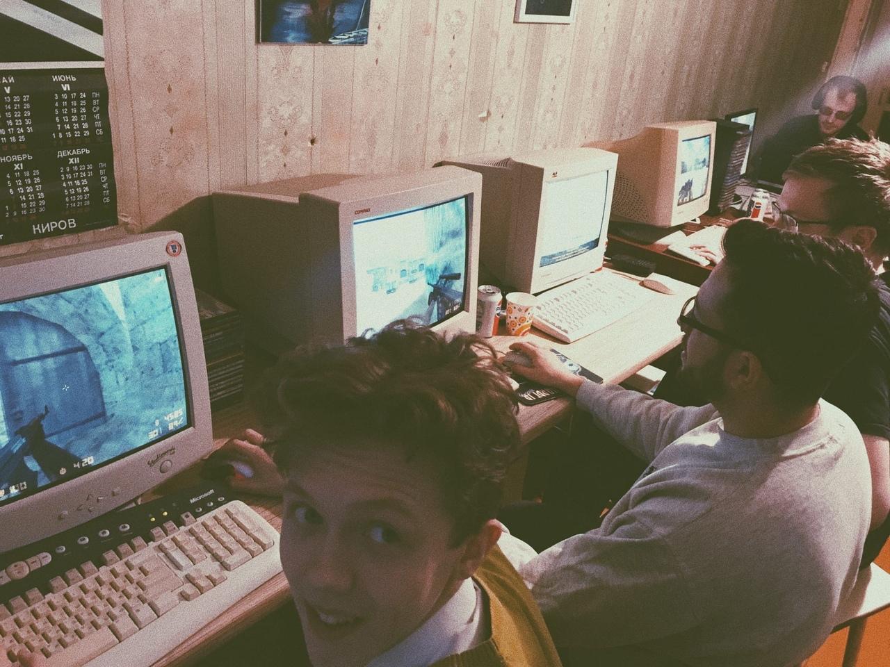 В Кирове откроется новый компьютерный клуб