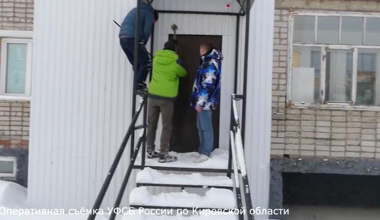 В Кировской области накрыли сеть игорных клубов