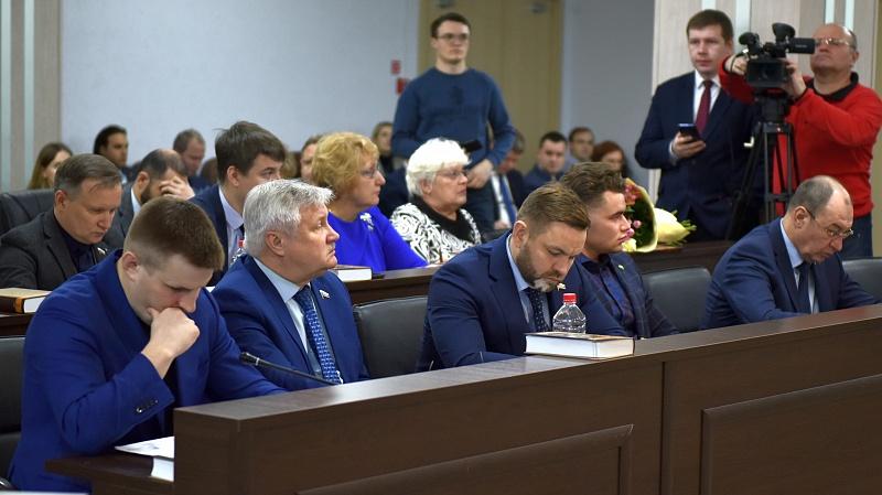 Губернатор сорвал конкурс на должность сити-менеджера в Кирове