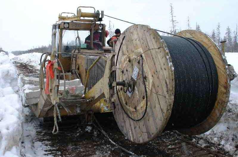 «Ростелеком» расширил оптическую сеть в Кировской области на 1600 километров