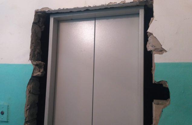 Отсутствием лифтов в многоквартирных домах Кирова заинтересовалась прокуратура