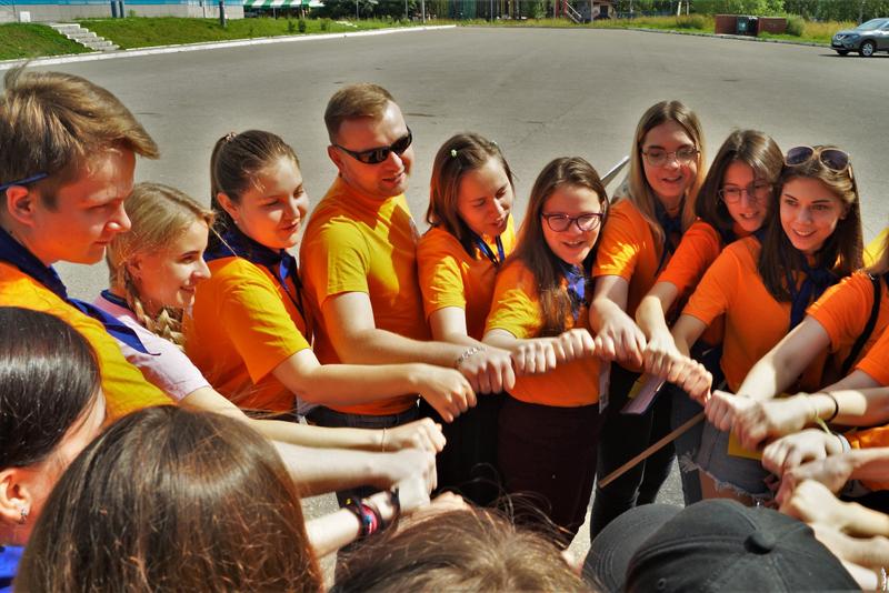 Детские лагеря Кировской области смогут получить гранты на организацию летнего отдыха