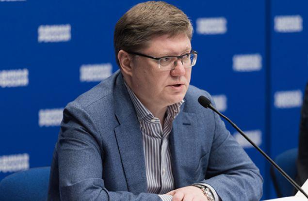 «Единая Россия» разработала меры по ограничению цен на лекарства