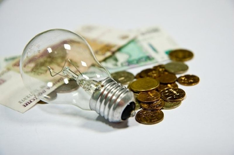 С должников за энергоресурсы взыскали более 125 тысяч рублей