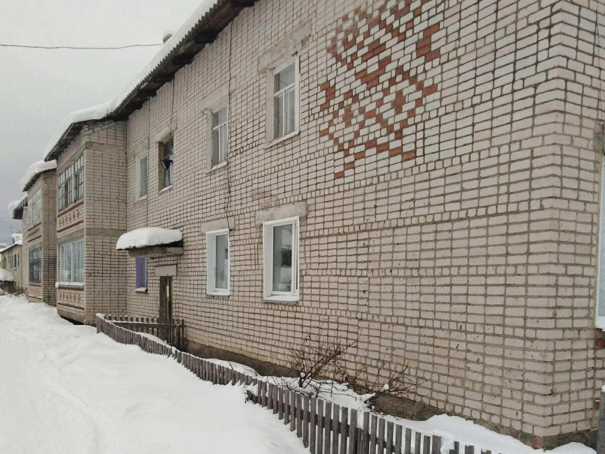 В посёлке Лесном многоквартирный дом не отапливается пять лет