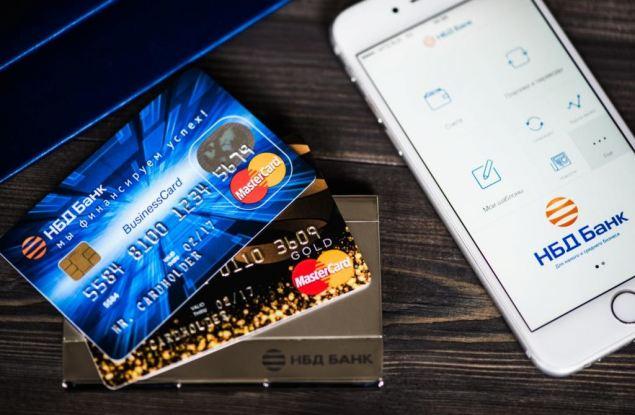 НБД-Банк предлагает своим клиентам безналичные операции с иностранной валютой
