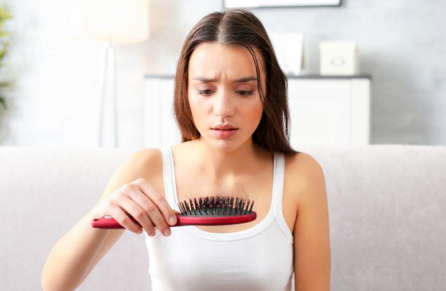 Теряете волосы, что делать?