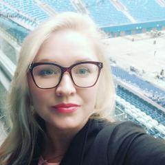 Екатерина Фурсова
