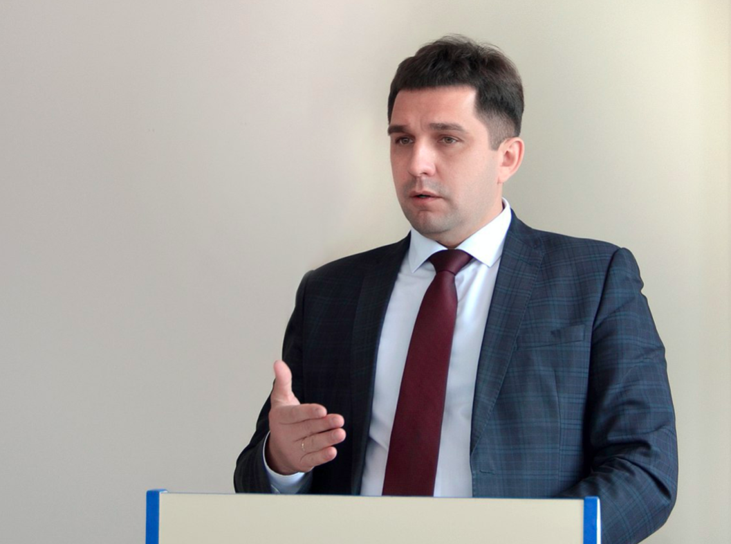 Министр строительства Кировской области покинул пост