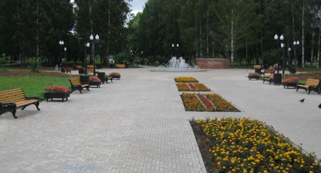 Весной на кировских улицах появятся новые скамейки