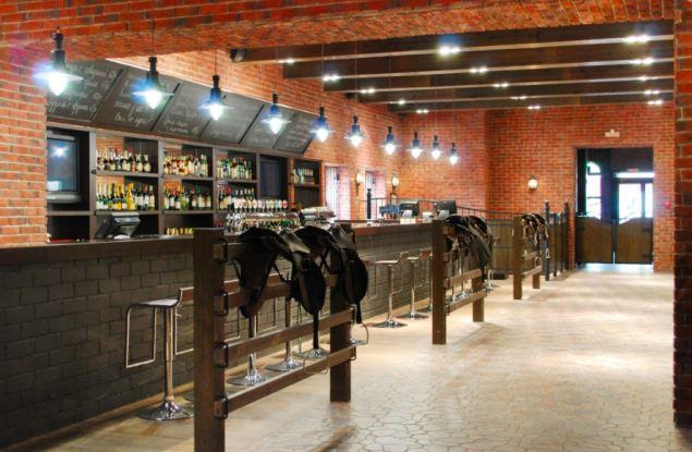 Гриль-бар «Конюшня» закрывается на ребрендинг