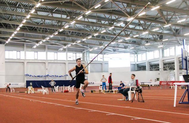 Кировчан приглашают поболеть за сильнейших легкоатлетов страны