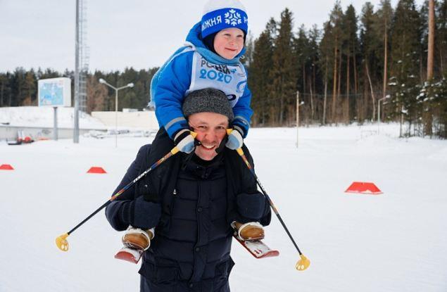 Более пяти тысяч кировчан приняли участие в «Лыжне России 2020»
