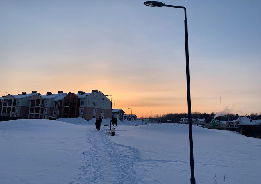 Как проголосовать за благоустройство территорий в Кирове?