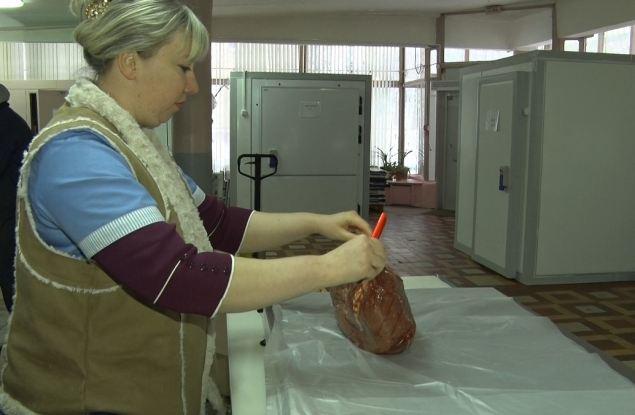На комбинате питания Кирова прошла внеплановая проверка