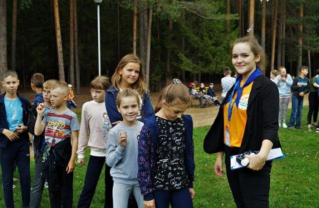 В Кирове начали продавать путёвки в детские лагеря